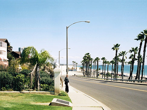 Long Beach - Kalifornien (Los Angeles)