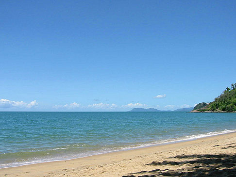 Strand - Queensland (Cairns)