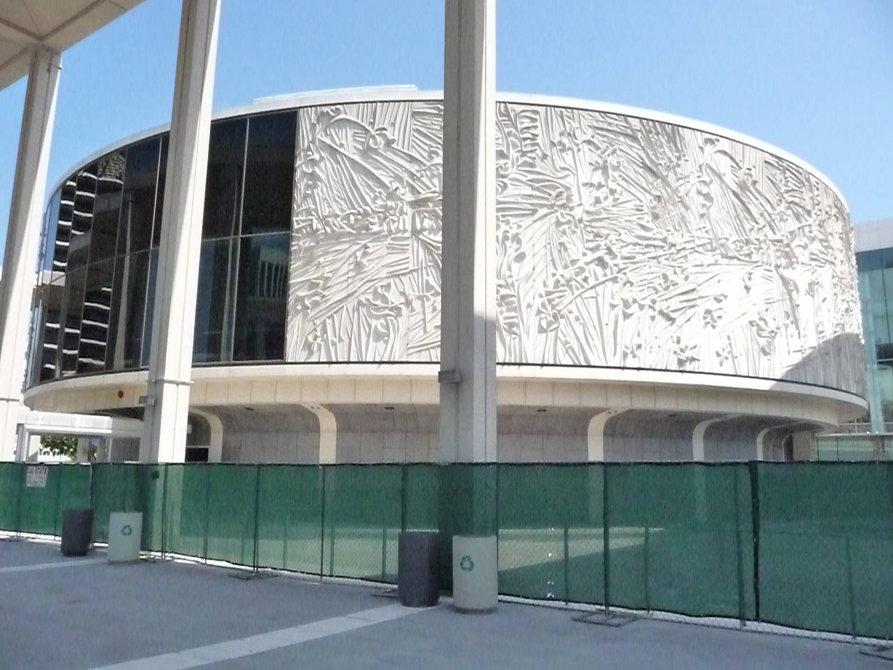 Foto Mark Taper Forum - Los Angeles