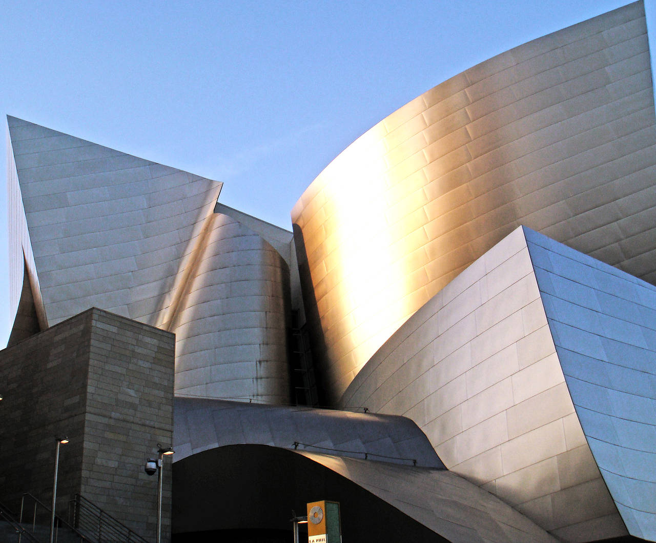 Fotos Walt Disney Concert Hall